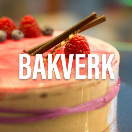 Bakverk, kakor, tårtor och bageri i Malmö